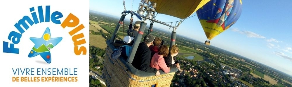 Destinations Famille Plus